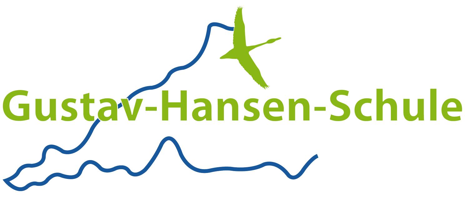Logo Gustav-Hansen-Schule